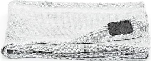 Плед FD-Design 80х95см Graphite Grey (3)