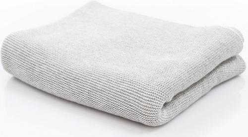 Плед FD-Design 80х95см Graphite Grey (4)