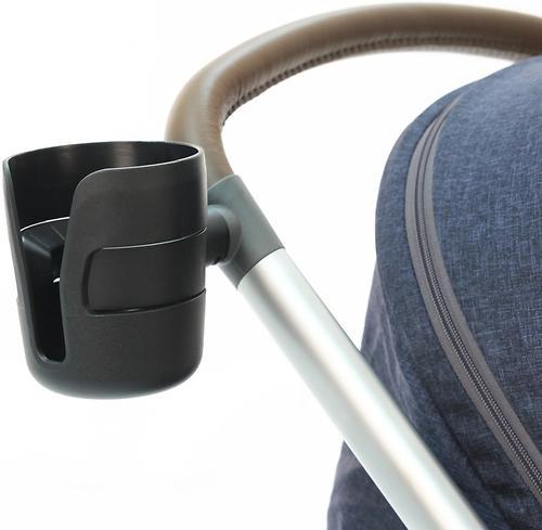 Подстаканник FD-Design для коляски black (7)