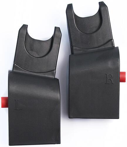 Адаптер для автокресел Cybex и Maxi Cosi на коляски FD Design (1)