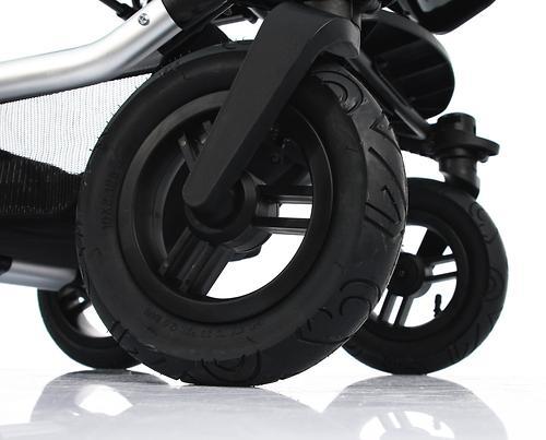 Коляска 2 в 1 FD-Design Viper 4S Malibu (24)