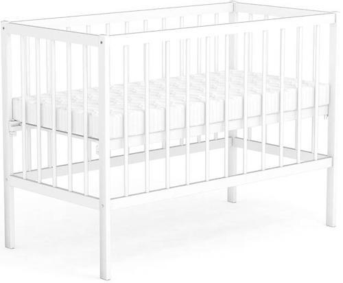 Кровать детская Фея 101 белый (3)