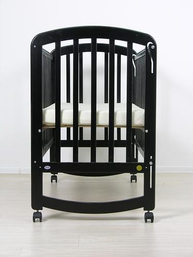 Кроватка детская Фея 304 Паллисандр (8)