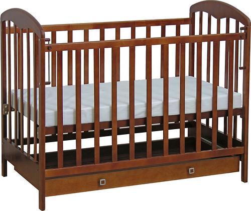 Кровать детская Фея 325 белая (8)