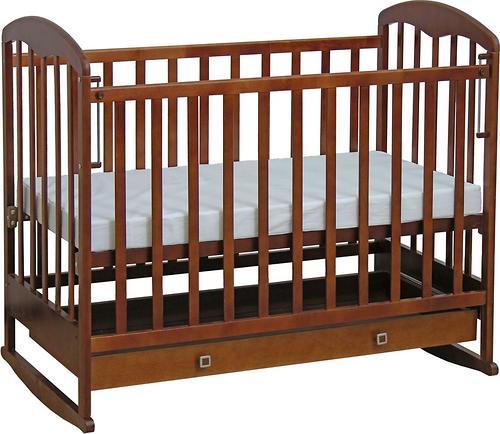Кровать детская Фея 325 белая (7)