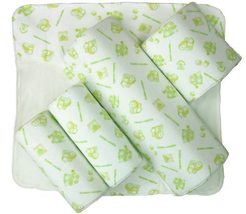Подушка для младенца Selby комплект-трансформер (4)