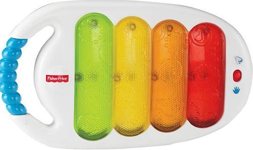Fisher Price Игрушка Цветной ксилофон (5)