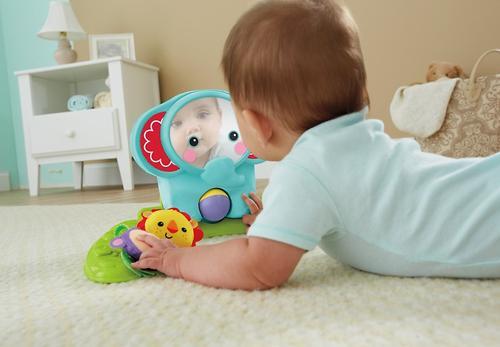 Мобиль Fisher-Price для детской кровати и игр на полу (13)