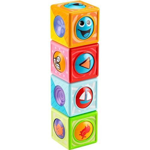 Игрушка Fisher-Price Волшебные кубики (6)