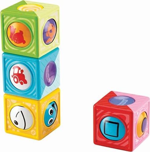 Игрушка Fisher-Price Волшебные кубики (7)
