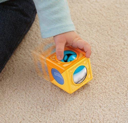 Игрушка Fisher-Price Волшебные кубики (9)
