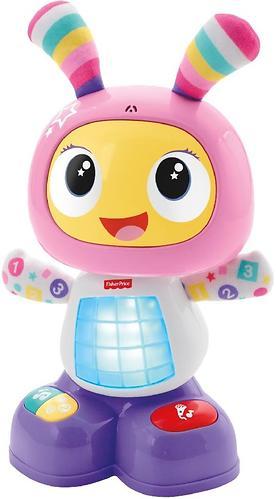 Обучающая игрушка Fisher-Price Смейся и учись БиБель (5)