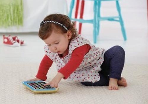 Планшет Fisher-Price с технологией Smart Stages на рус.яз. (6)