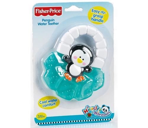 Прорезыватели Fisher-Price Чудеса и достижения Пингвин (4)