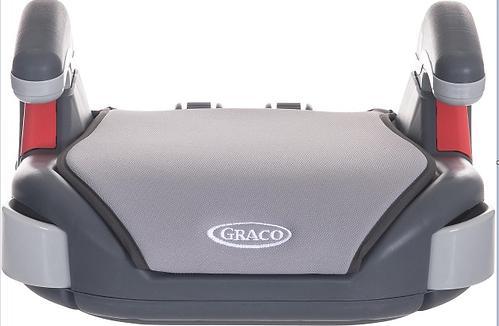 Бустер Graco Booster Opal Sky (4)