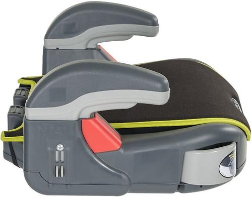 Бустер Graco Booster Sport Lime (6)