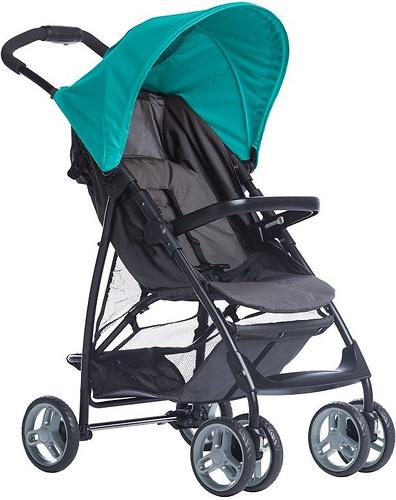 Коляска Graco Literider Harbor Blue (7)