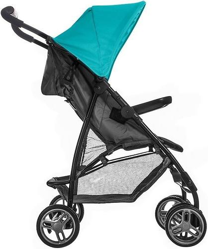 Коляска Graco Literider Harbor Blue (8)