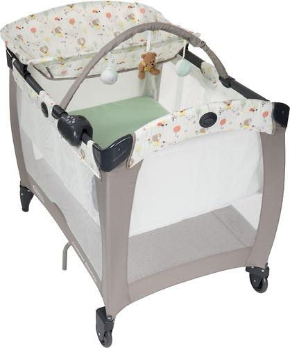Манеж Graco Contour Electra Ted and Coco (1)