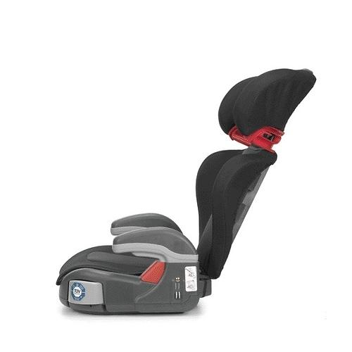 Автокресло Graco Junior Maxi Peacoat (8)