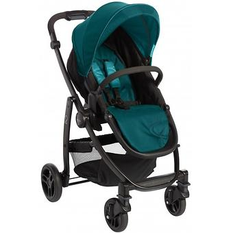 Коляска 2 в 1 Graco EVO TS Harbor Blue - Minim