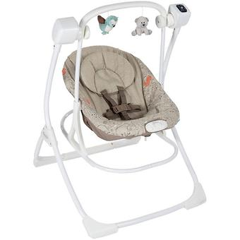 Качель Graco Cozy Duet Woodland Walk - Minim