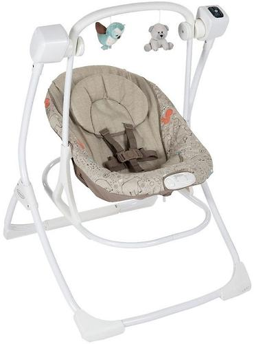 Качель Graco Cozy Duet Woodland Walk (6)