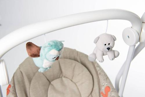 Качель Graco Cozy Duet Woodland Walk (8)