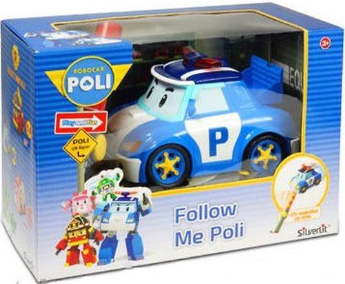 Машина Robocar Поли - следуй за мной! (9)