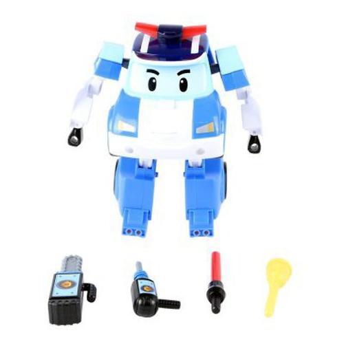 Поли трансформер Robocar 12,5 см свет+инструменты 83094 (7)