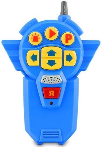 Игрушка Робот-трансормер Поли Robocar на радиоуправлении (10)