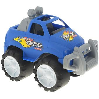 Машинка Keenway Воротилы Синяя - Minim