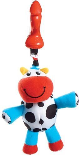 Развивающая игрушка Tiny Love теленок Кузя (3)