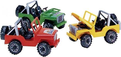 Джип Jeep в ассортименте (4)