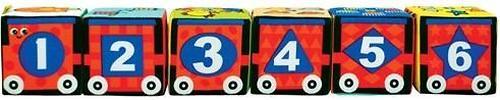 Кубики-пазлы K's Kids KA622 (6)