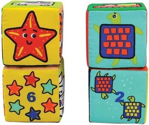 Кубики-пазлы K's Kids KA622 (7)