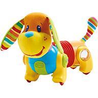 Игрушка-собачка Tiny Love Фрэд Догони меня