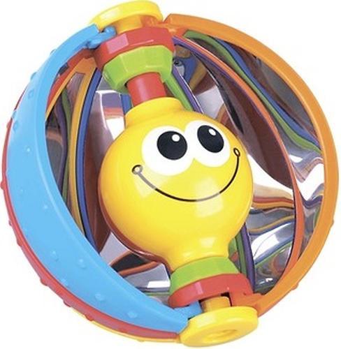"""Tiny Love Развивающая игрушка """"Волшебный шарик"""" (7)"""