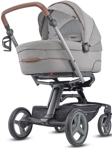 Коляска Inglesina Quad Derby Grey (13)