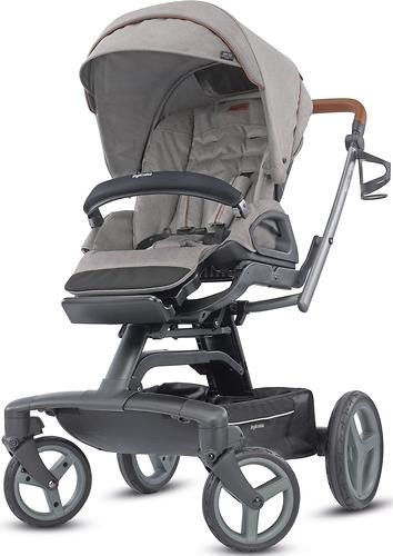 Коляска Inglesina Quad Derby Grey (11)