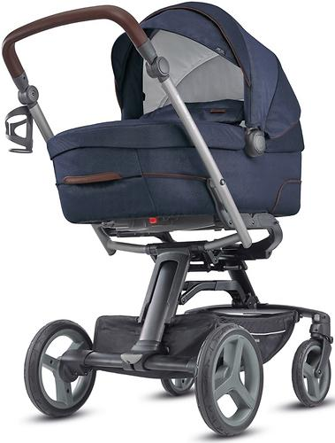 Коляска Inglesina 2в1 Quad Duo Oxford Blue (14)