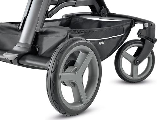 Коляска Inglesina Quad Derby Grey (15)