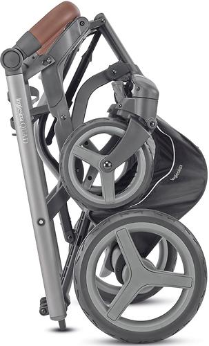 Коляска Inglesina Quad Derby Grey (16)