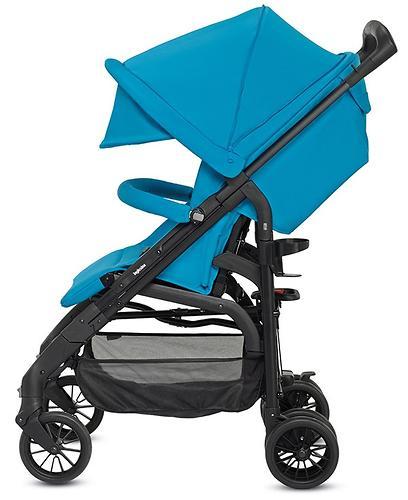 Прогулочная коляска Inglesina Zippy Light Ocean Blue (7)