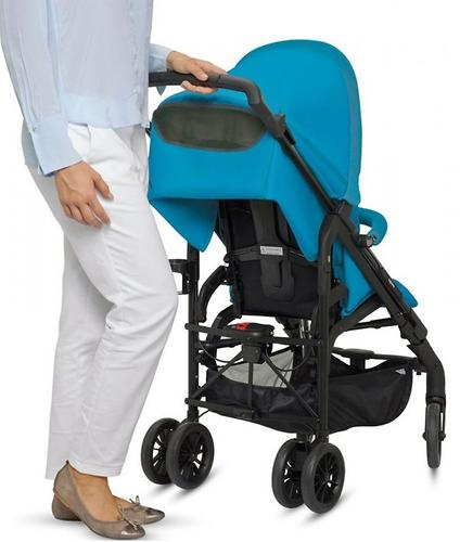 Прогулочная коляска Inglesina Zippy Light Ocean Blue (8)