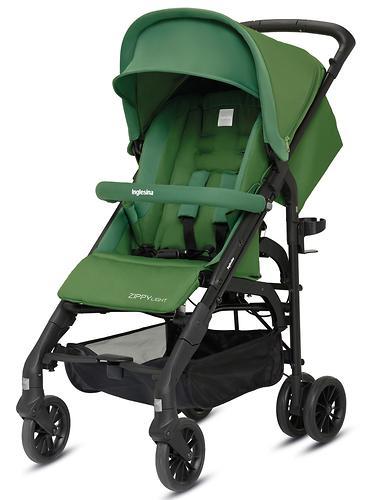 Прогулочная коляска Inglesina Zippy Light Golf Green (6)