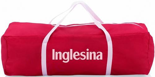 Манеж - кровать Inglesina Lodge Orange (13)