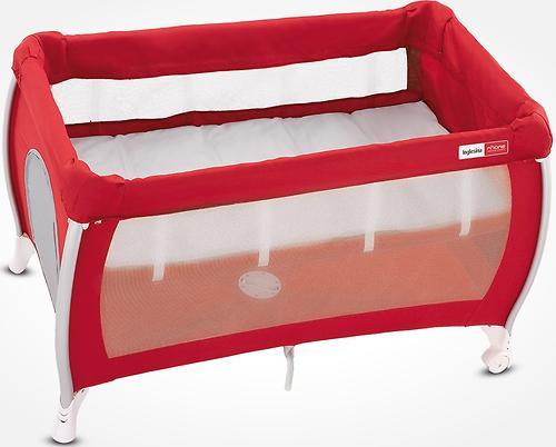 Манеж - кровать Inglesina Lodge Orange (11)
