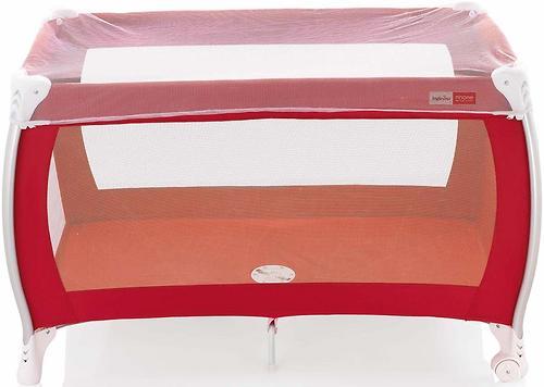Манеж - кровать Inglesina Lodge Orange (12)