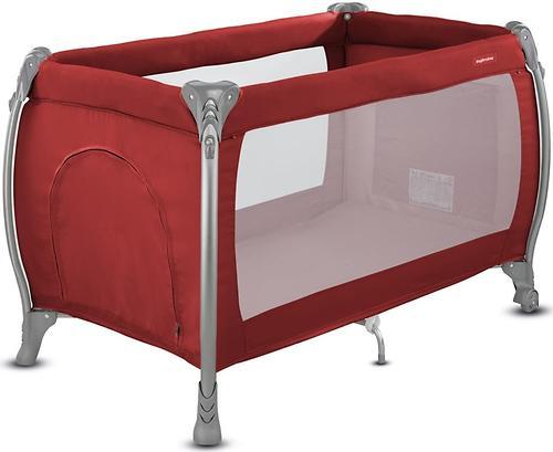 Манеж - кровать Inglesina Lodge Brick (8)
